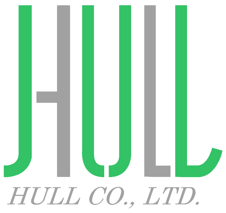 Welcome To Hull.co.,Ltd